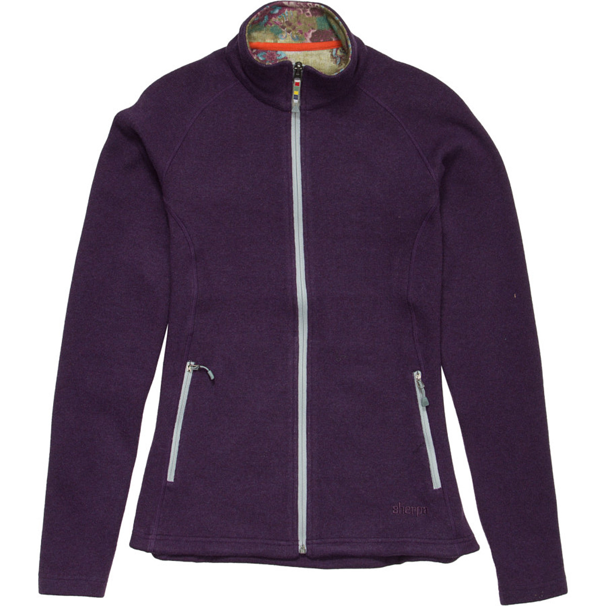 photo: Sherpa Adventure Gear Pasang Jacket fleece jacket