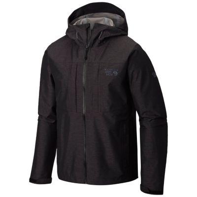 Mountain Hardwear SOMA Plasmic Jacket