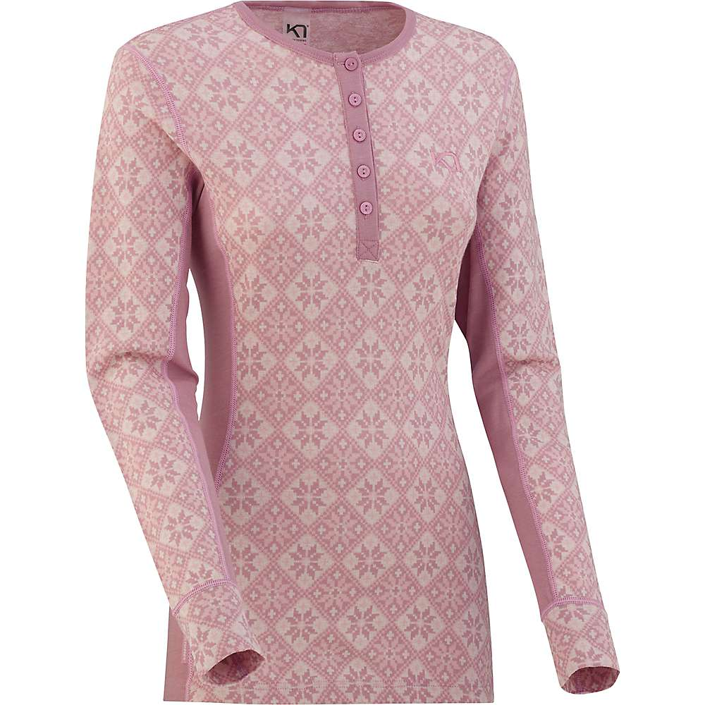 Kari Traa Rose Long Sleeve