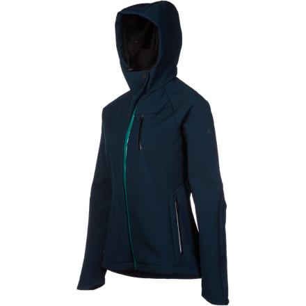 photo: Icebreaker Kenai Hood fleece jacket