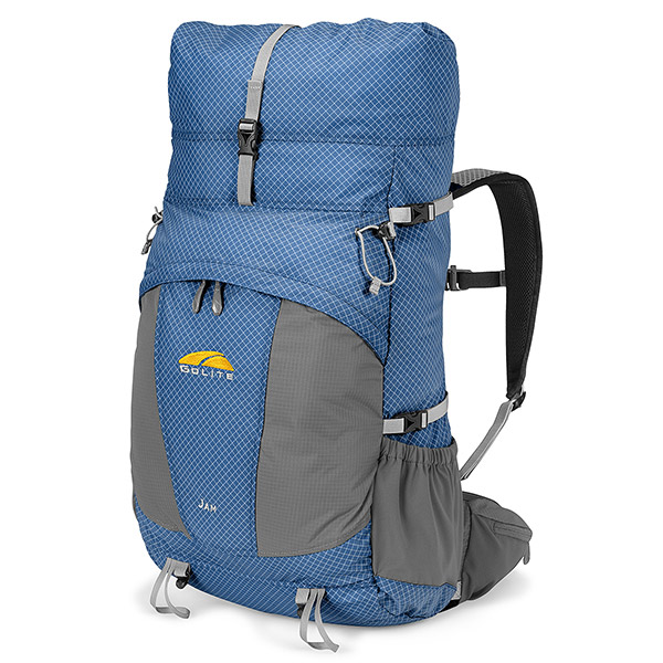 photo: GoLite Jam weekend pack (50-69l)