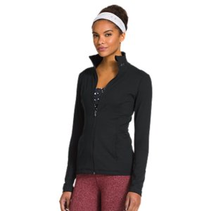Under Armour Essential Studio Jacket