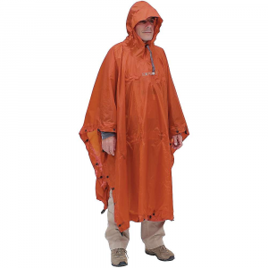 Exped Bivy-Poncho