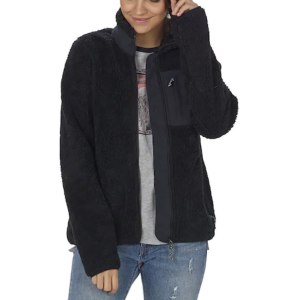 Burton Bombay Full-Zip Fleece Jacket