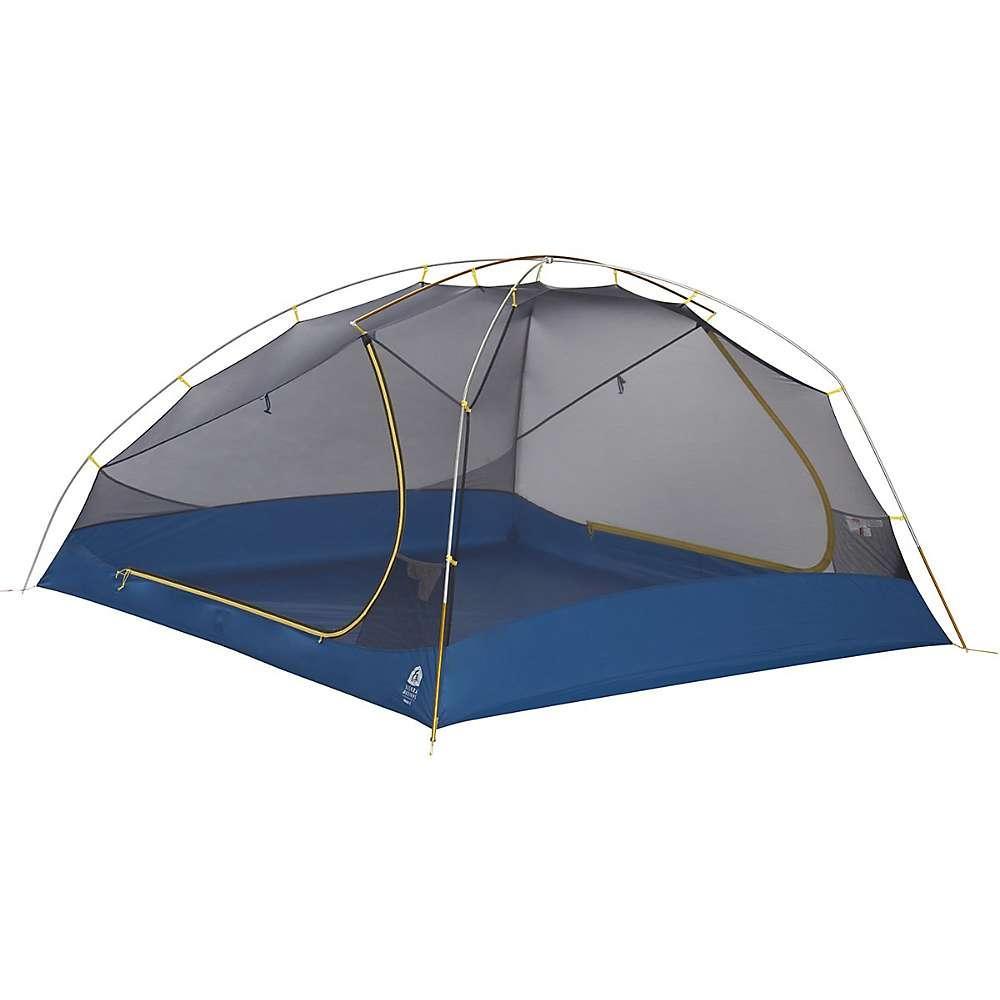 photo: Sierra Designs Meteor 4 three-season tent