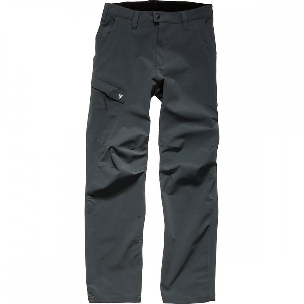 photo: Stoic Overhang Pant soft shell pant