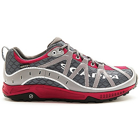 photo: Scarpa Women's Spark GTX trail running shoe