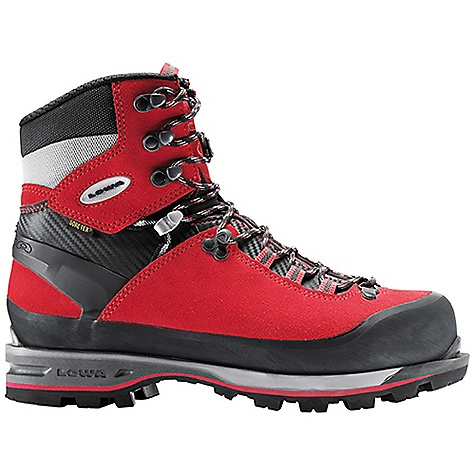 photo: Lowa Men's Mountain Expert GTX mountaineering boot