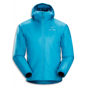 photo: Arc'teryx Men's Nuclei Hoody synthetic insulated jacket