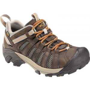 photo: Keen Men's Voyageur trail shoe
