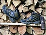 photo: Merrell MQM Flex Luna Mid Gore-Tex Filson