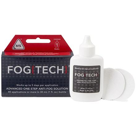 MotoSolutions Fog Tech Advanced Anti-Fog Solution