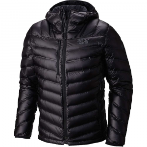 Mountain Hardwear StretchDown RS Hooded Jacket