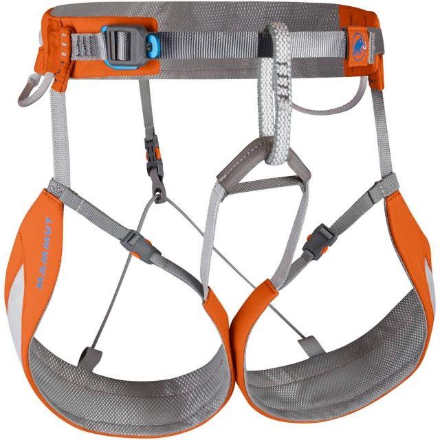 photo: Mammut Zephir Altitude sit harness
