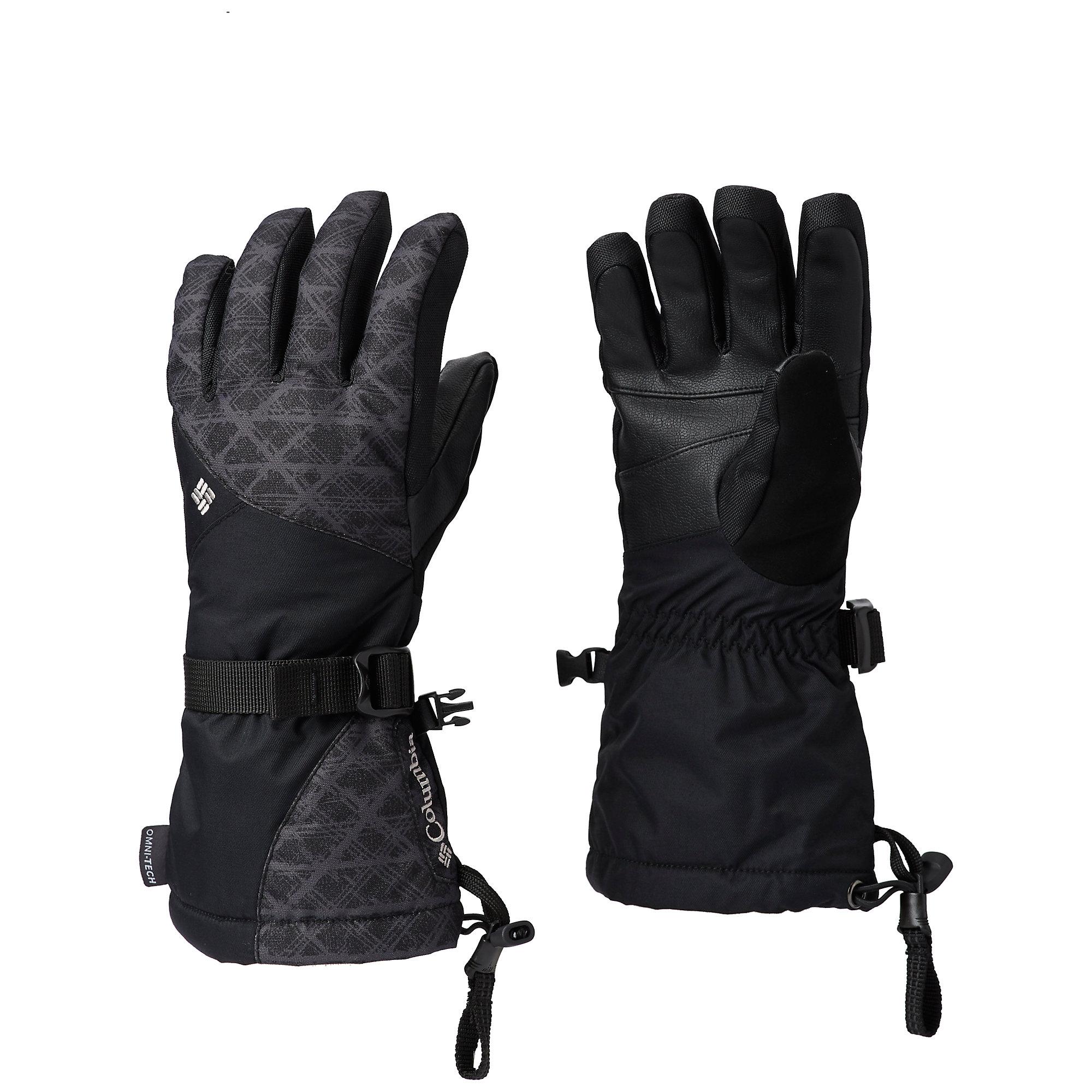 Columbia Whirlibird Glove