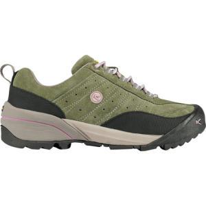photo: Keen Women's Truckee trail shoe