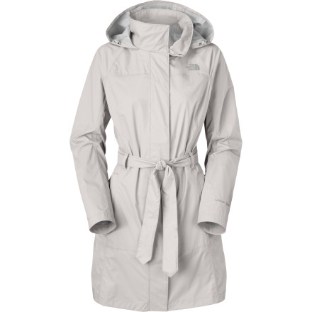 photo: The North Face Stella Grace Jacket waterproof jacket