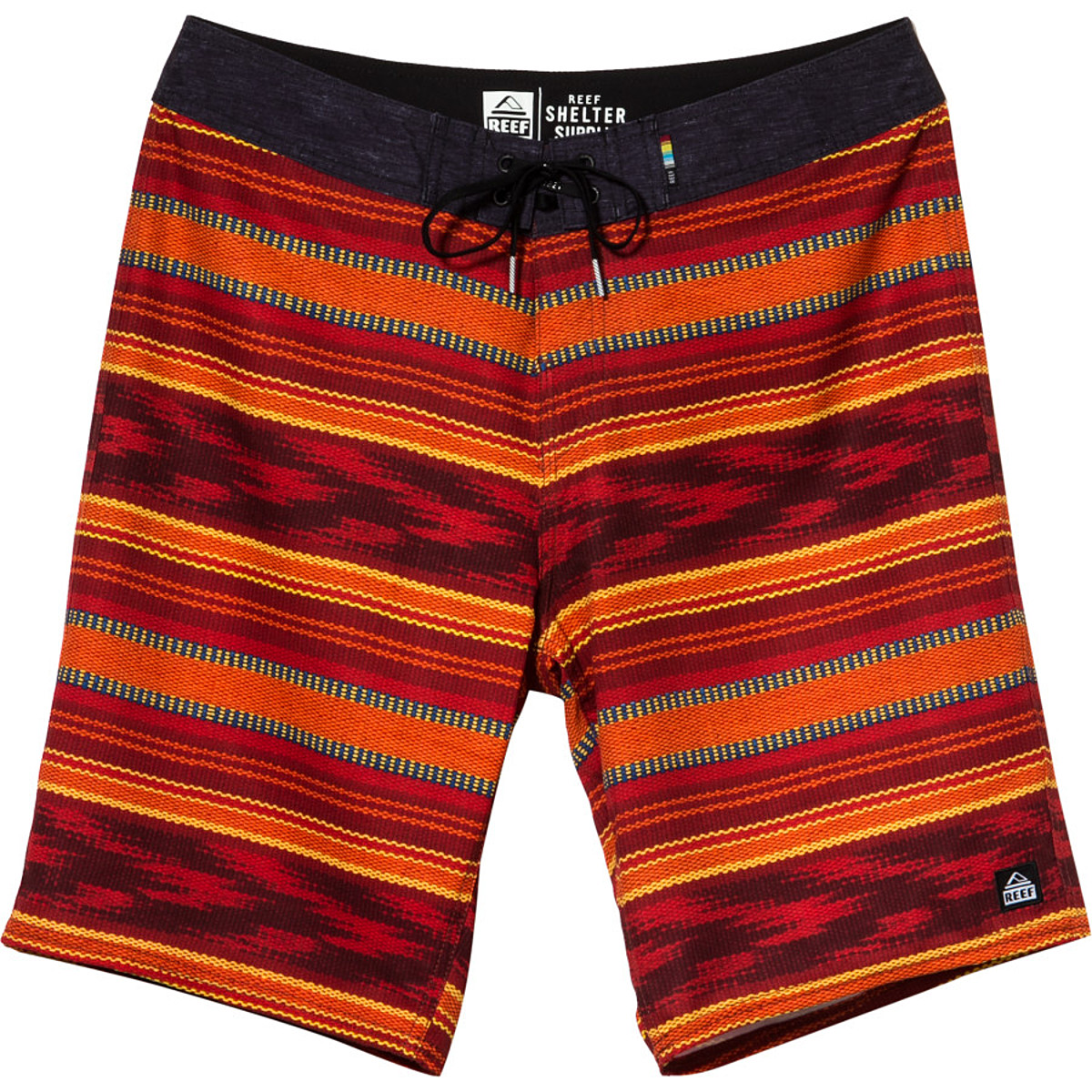 Reef Agua Board Short