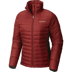 Columbia Powder Pillow Hybrid Jacket