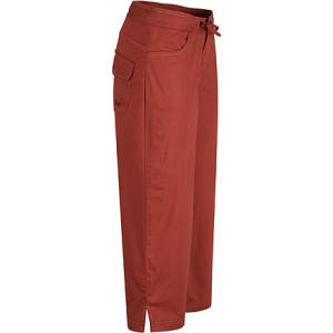 photo: Sickle Rhapsody Capri climbing pant