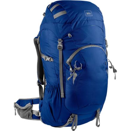 photo: REI Venturi 45 overnight pack (2,000 - 2,999 cu in)