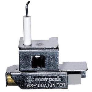 photo: Snow Peak Auto Igniter stove accessory