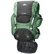 photo: Kelty Super Tioga 4900 external frame backpack