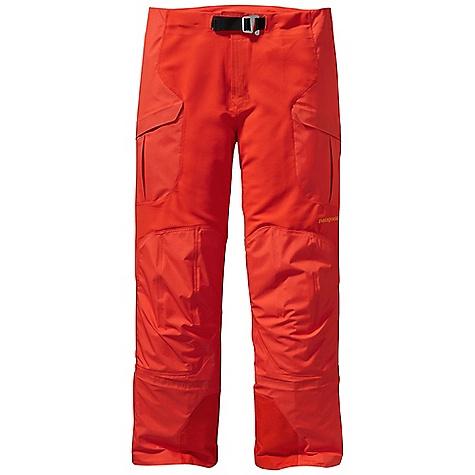photo: Patagonia Mixed Guide Pants soft shell pant