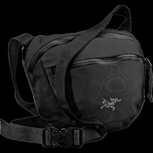 photo: Arc'teryx Maka 2 Bag lumbar/hip pack