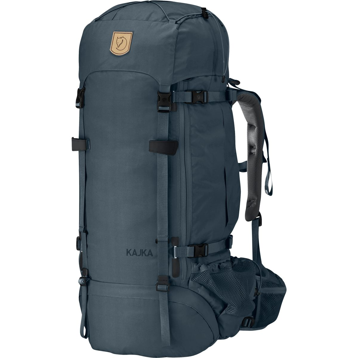 photo: Fjallraven Kajka 55 weekend pack (50-69l)