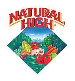 photo: Natural High Fudge Brownies dessert