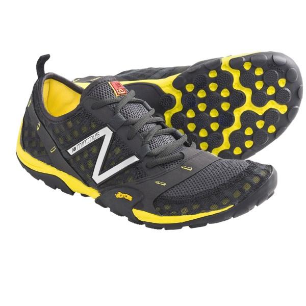 New Balance Menn Minimus Trail Run 7AXHeq