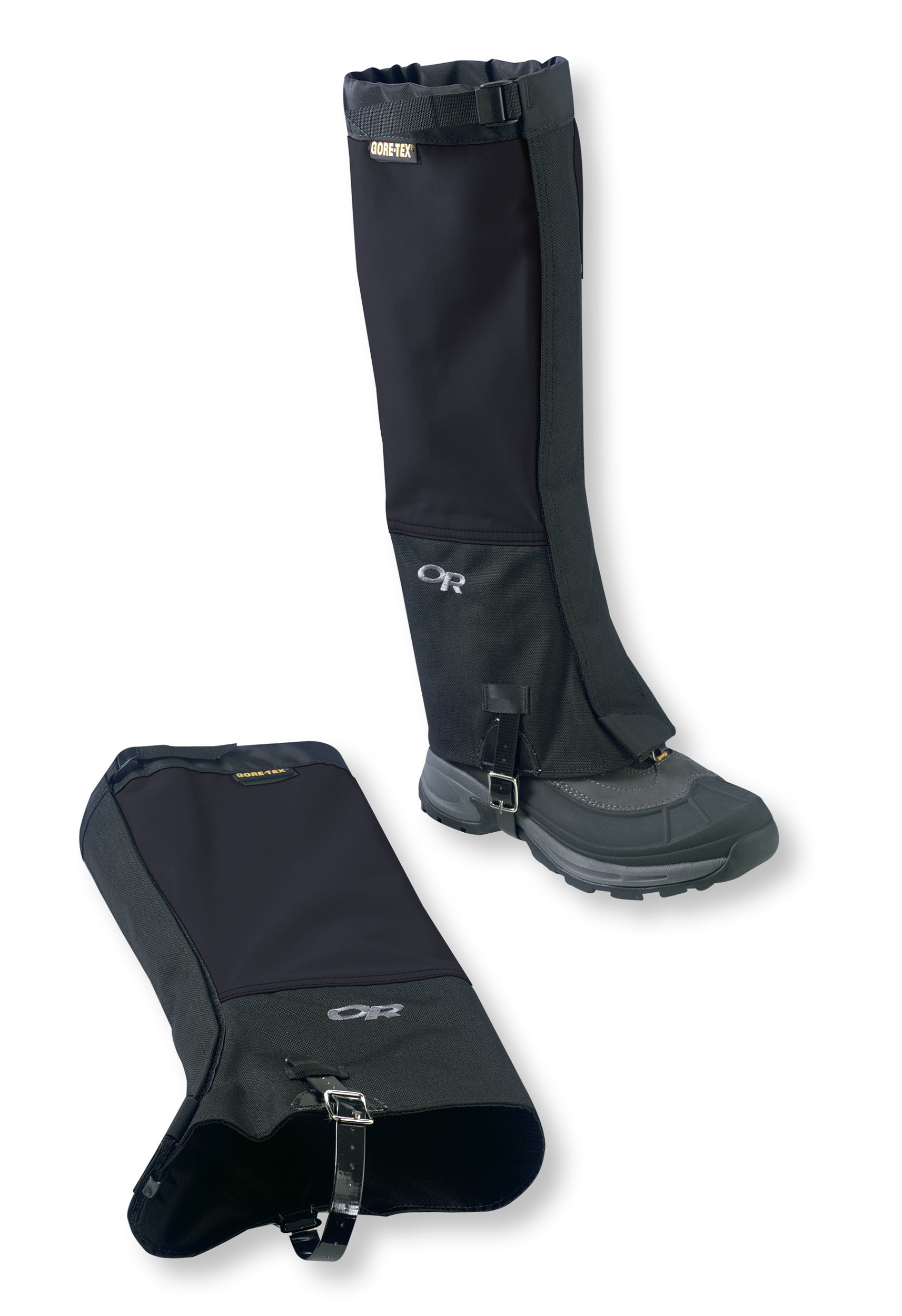 photo: Outdoor Research Crocodile Gaiters gaiter