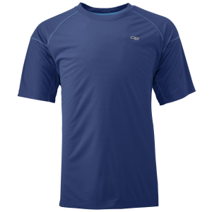 photo: Outdoor Research Men's Echo Tee short sleeve performance top