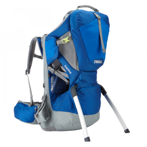 photo: Thule Sapling child carrier