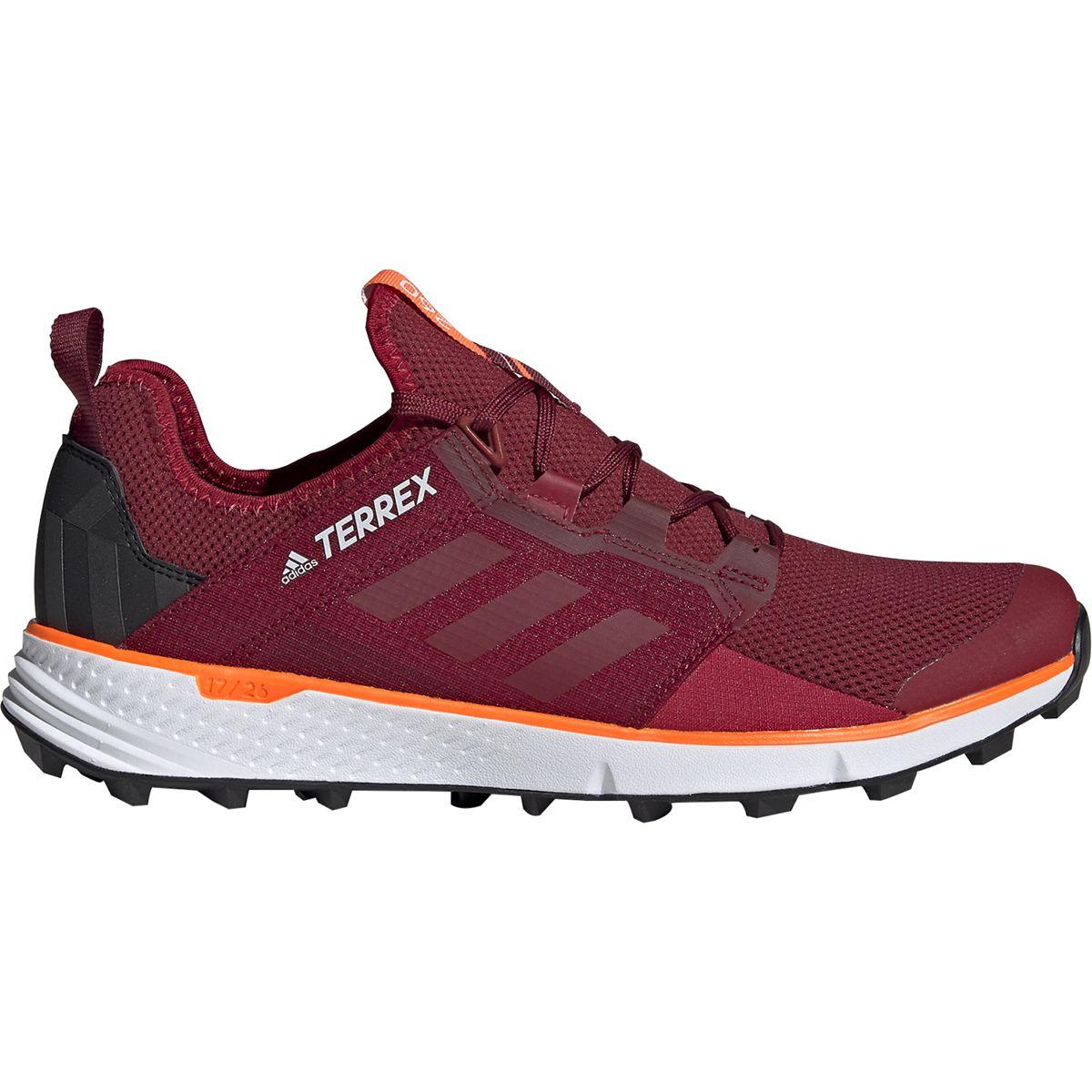 photo: Adidas Terrex Agravic Speed Plus trail running shoe