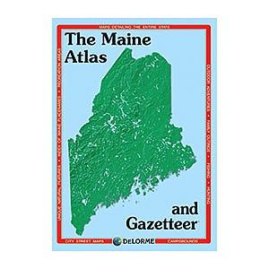 photo: DeLorme State Atlas & Gazetteer map