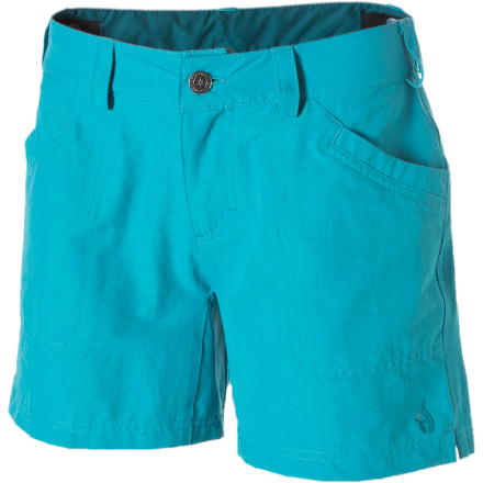 photo: Isis Rim Rock Short hiking short