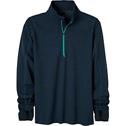 prAna Gavin 1/4 Zip Shirt
