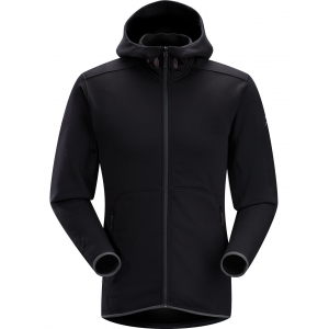 photo: Arc'teryx Lorum Hoody fleece jacket