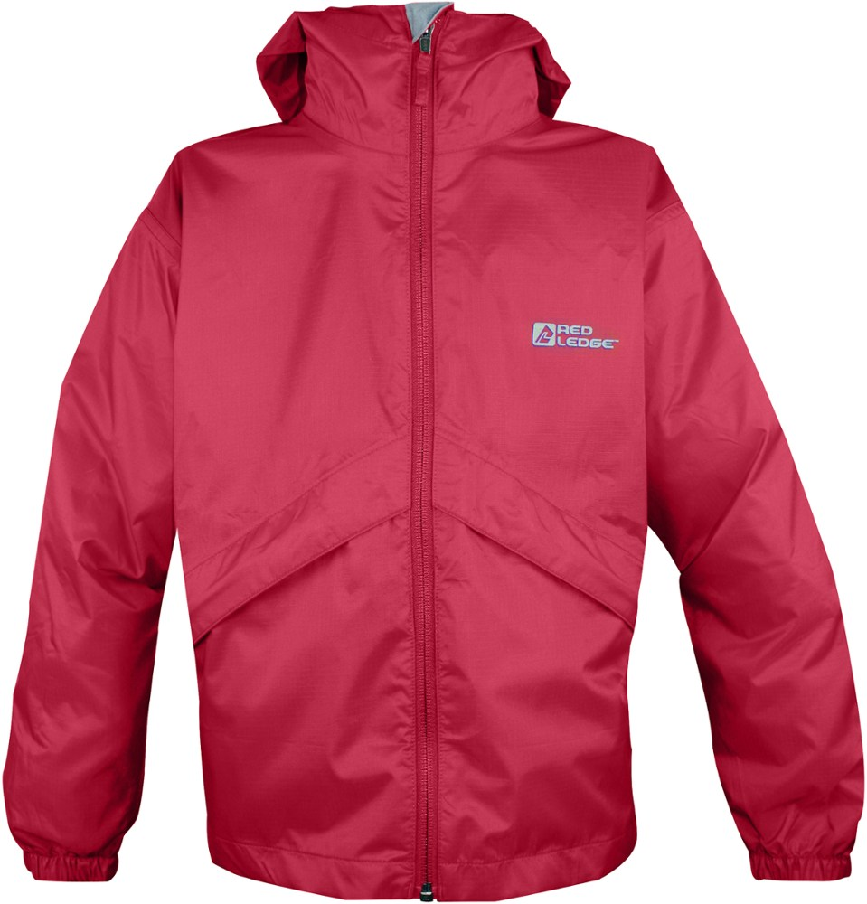 photo: Red Ledge Thunderlight Parka waterproof jacket