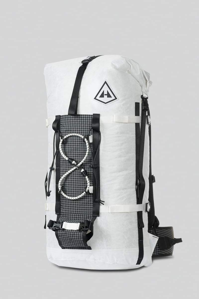 photo: Hyperlite Mountain Gear 2400 Ice Pack winter pack