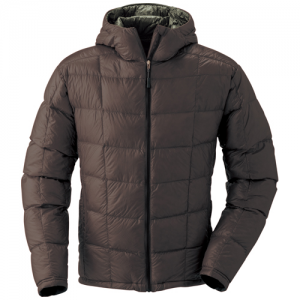 photo: MontBell U.L. Down Inner Parka down insulated jacket