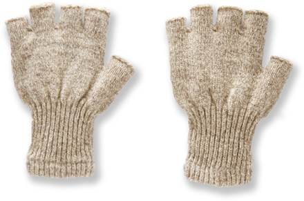 Fox River Fingerless Ragg Glove