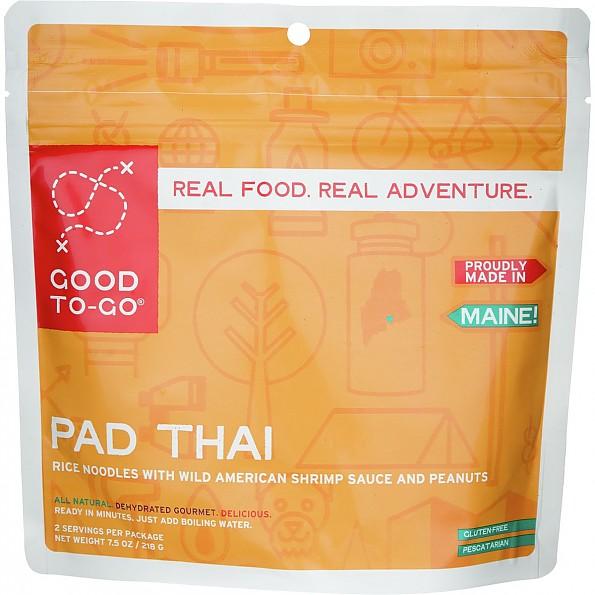 Good To-Go Pad Thai