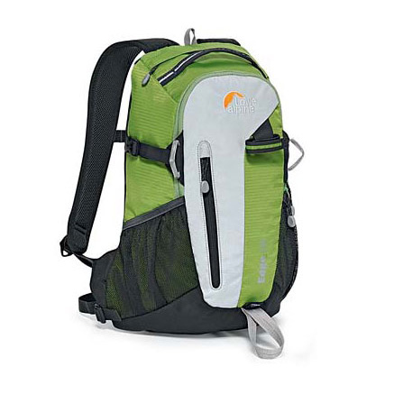 photo: Lowe Alpine Edge 22XL daypack (under 2,000 cu in)