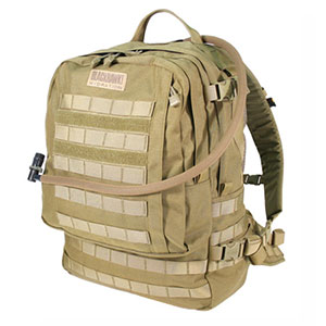 photo: Blackhawk! Barrage Hydration Pack overnight pack (35-49l)