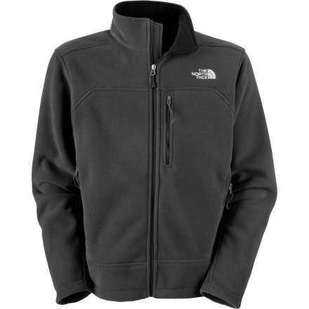 photo: The North Face Windwall Vengeance Jacket fleece jacket