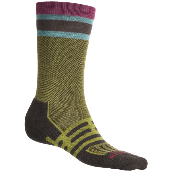 photo: Dahlgren Alpaca Light Hiking Sock hiking/backpacking sock