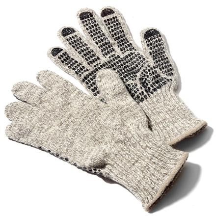 photo: Fox River Gripper Glove fleece glove/mitten